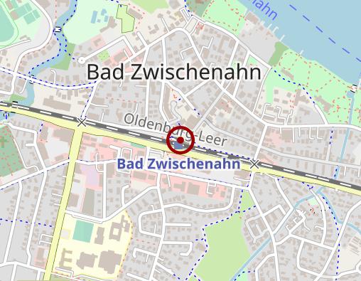 Taxizentrale Bad Zwischenahn