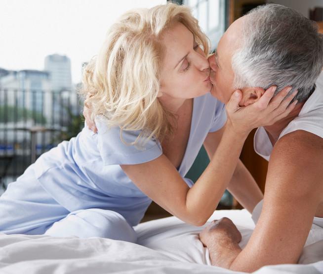 Bei Libidoproblemen den Testosteronspiegel checken lassen