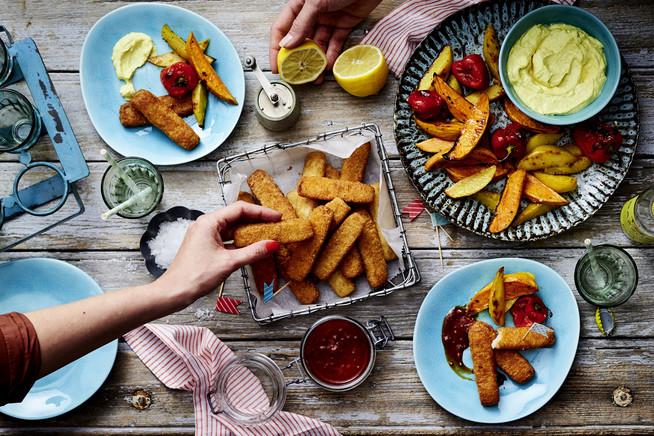 Fisch ist gesund und beliebt - Rezepttipp für eine zeitsparende Zuberei