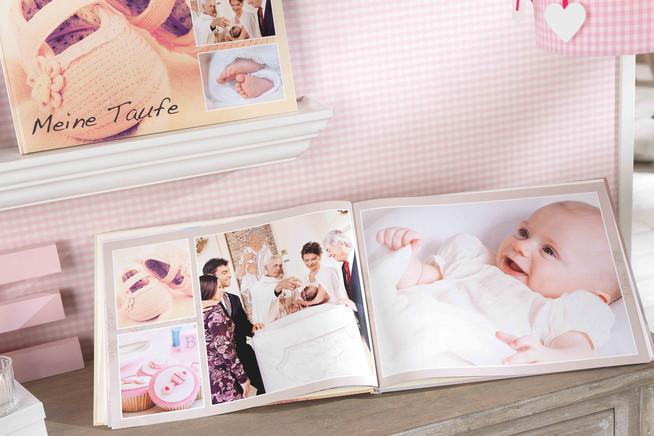 Tipps zur individuellen Gestaltung von hochwertigen Fotobüchern