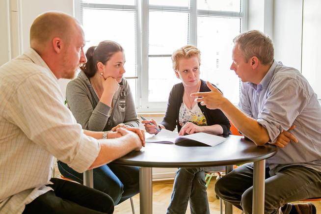 Beruf: Im Fernstudium zum Bachelor Psychologie und Wirtschaftspsychologi