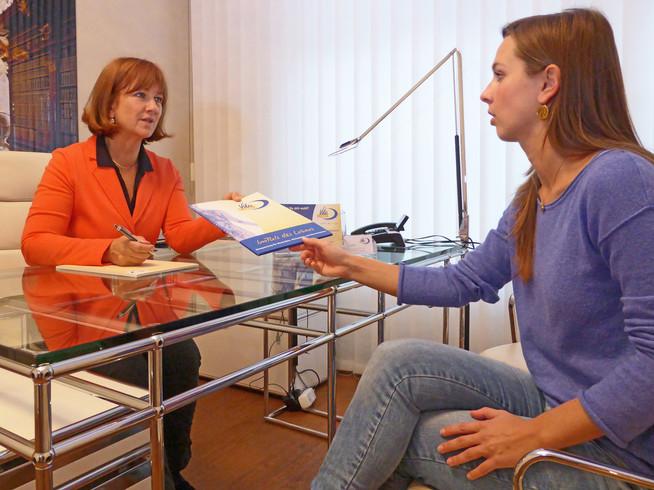 Gesundheitswesen: An fünf Wochenenden zum ausgebildeten Vitametiker