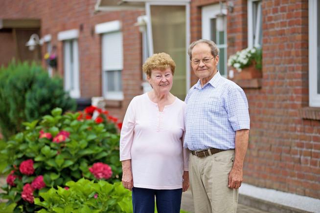 Immobilien-Leibrente: Vermögenswert des Hauses nutzen, ohne ausziehen z