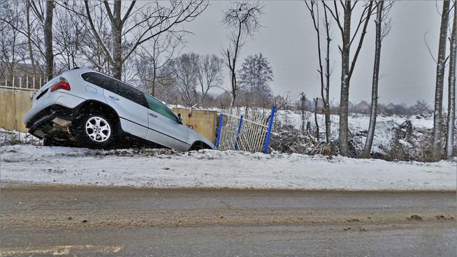 Stichtag 30. November: Was Autofahrer beim Versicherungswechsel beachten