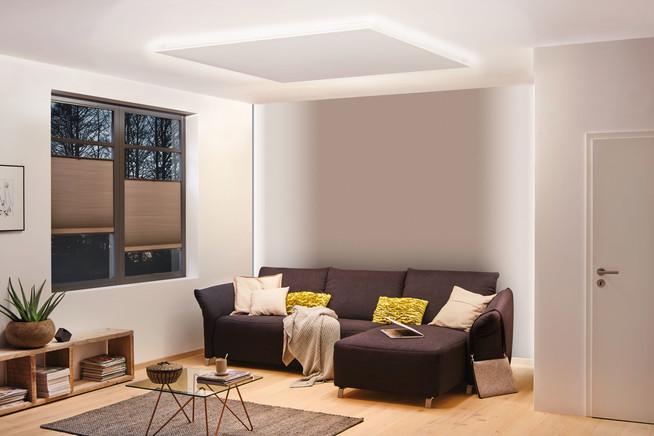Mit LED-Bändern das Zuhause individuell in Szene setzen