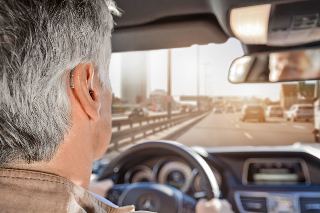 Nicht nur klare Sicht ist im Straßenverkehr wichtig
