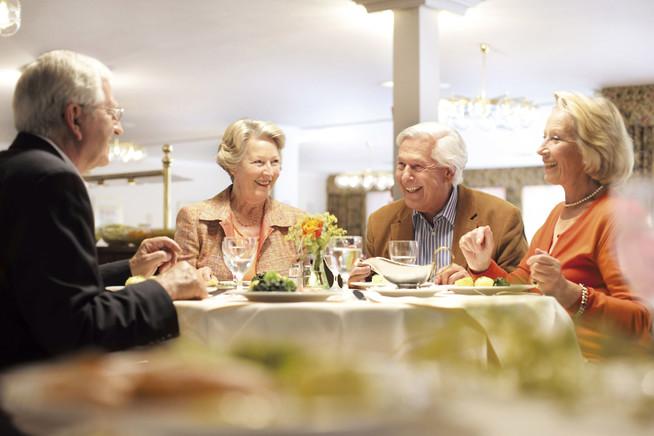 Seniorenresidenzen erfüllen den Wunsch nach Privatsphäre und Miteinand