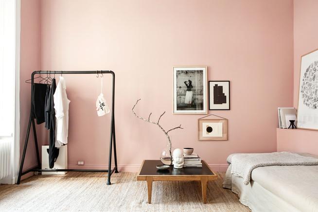 📰 Kreative Wohnideen lassen sich mit den Trendfarben des Jahres ...
