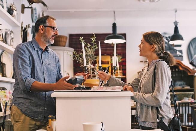 Aktuelle Verbraucher-Umfrage: Service hat noch deutlich Luft nach oben