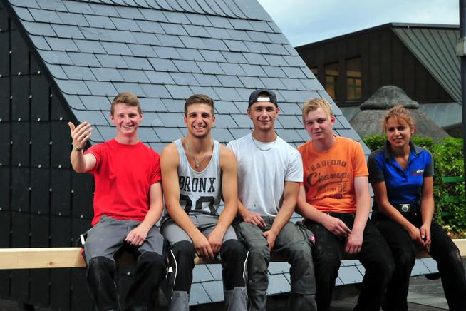 Ausbildung im Dachdeckerhandwerker: Ein vielseitiger und krisensicherer