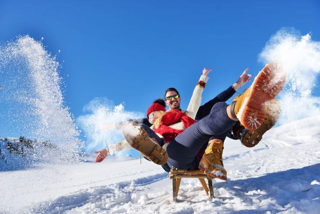 Städtetrip oder Skiwochenende: Günstige Arrangements für Schnellbuche