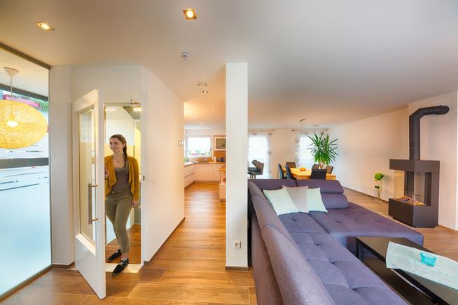 Ein Beispiel aus Leverkusen zeigt, was moderne Homelifts alles leisten k