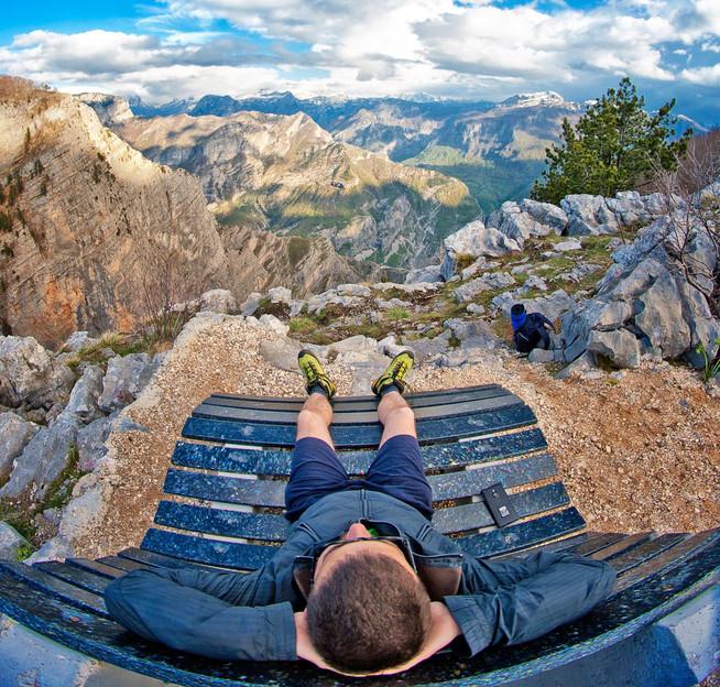 Montenegro: Wilde Vielfalt im Land der schwarzen Berge