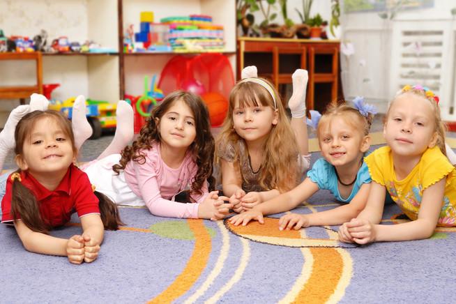 Kindergartenzeit: So kann sich der Nachwuchs vor Infekten schützen