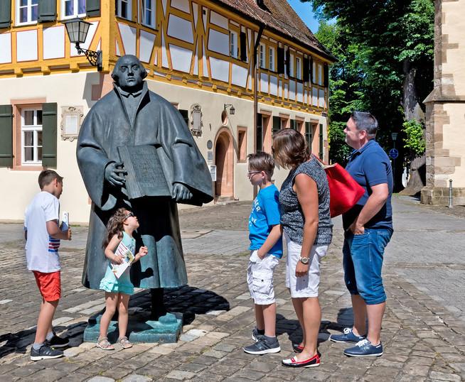 Sieben Tipps für den Familienurlaub im fränkischen Weißenburg