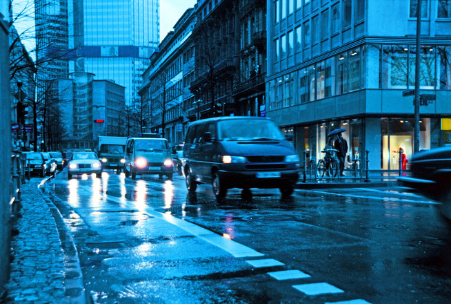 Ganzjahresreifen: Alternative für Wenigfahrer in gemäßigten Klimazone