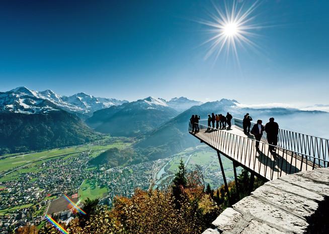 25 alpine Orte bieten naturnahen und umweltverträglichen Urlaub