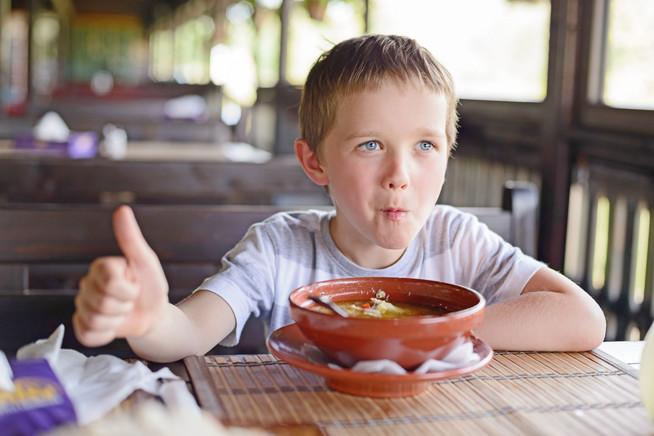 Expertin erklärt, warum Nahrungskonservierung schon immer wichtig war