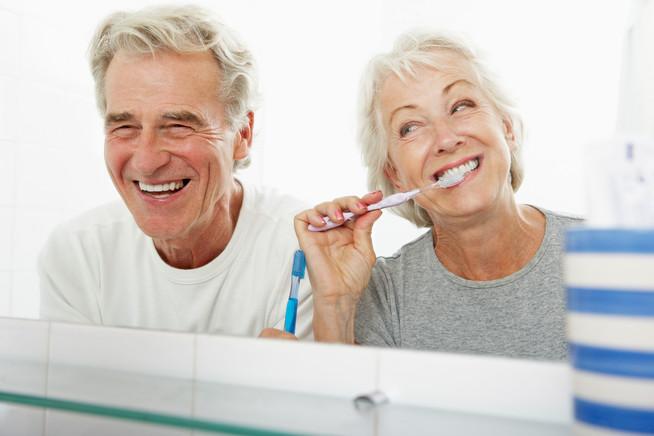 Eine Zahnfleischentzündung kann zu Folgeerkrankungen führen