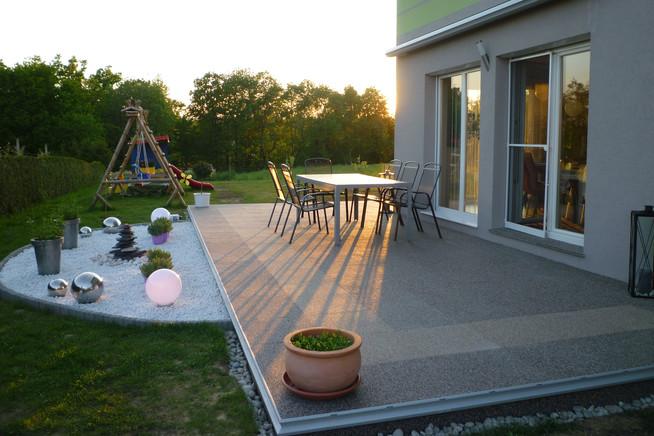 Terrasse Einrichten 📰 die terrasse chic, langlebig und witterungsbeständig einrichten