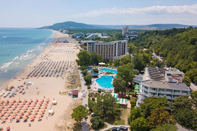 Kuren, Wellness und Co.: Bulgarien bietet viel mehr als nur Badespaß