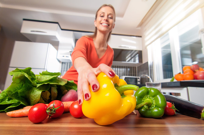 Rundum besser drauf: Gute Vorsätze für mehr Vitalität und Wohlbefinde