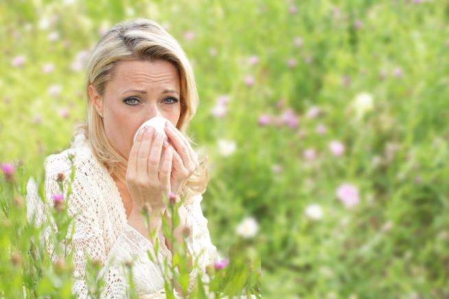 Wie Pollenallergiker bei Outdoor-Aktivitäten Beschwerden reduzieren kö