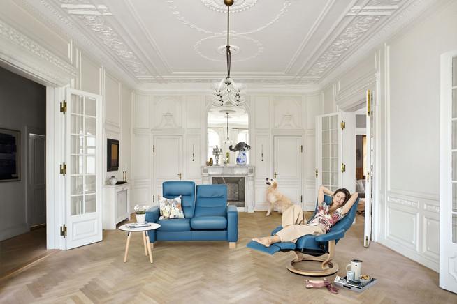 Möbel lassen sich heute an den individuellen Lifestyle anpassen