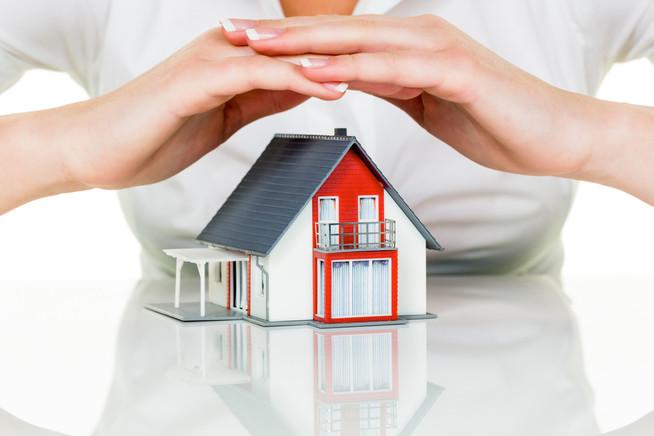 Gezielt die Schwachstellen rund ums Haus besser schützen