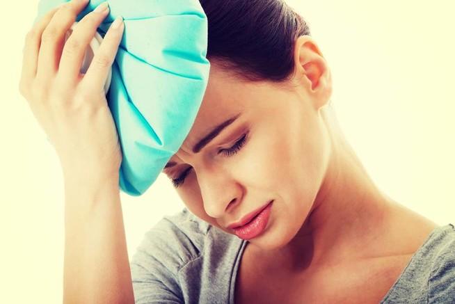 Migräne natürlich vorbeugen mit Pestwurz-Extrakt