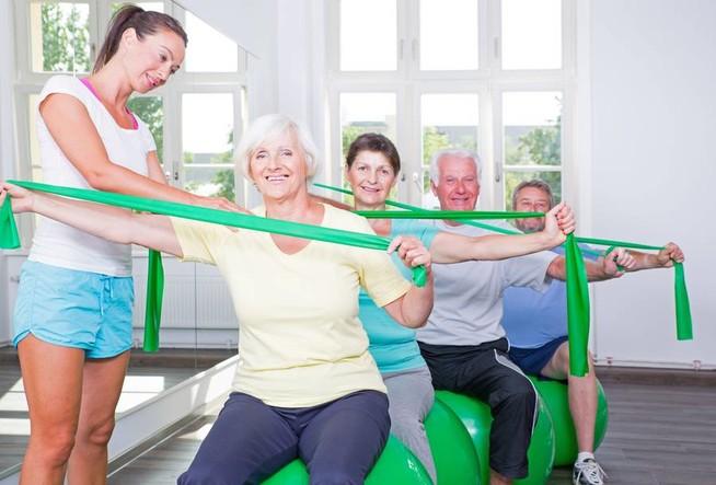 Wie Partner und Freunde zu Sport und bewusster Ernährung motivieren kö