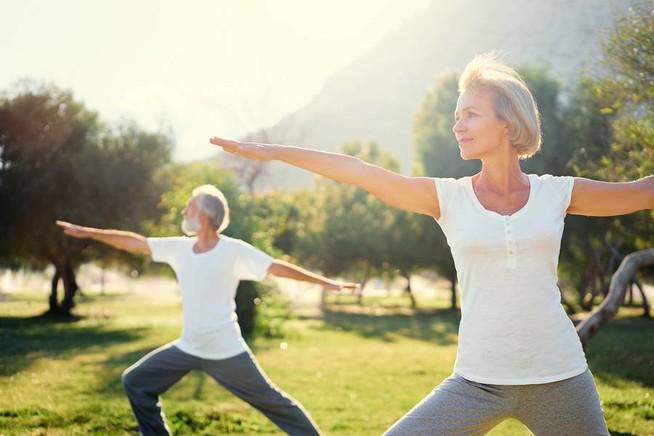 Welche Trainingsarten bei Gelenkverschleiß schützen und welche schaden