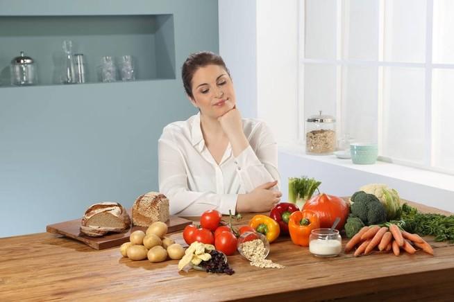 Wie Verdauungsprobleme und Ernährung zusammenhängen